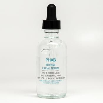 Köp Peptide Argireline Matrixyl Hyaluronic Acid Wrinkle Collagen Serum