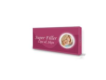 Super Filler Lips & Skin Derm 1 ml lyxförpackning