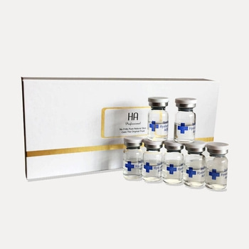 Super Filler HA Hyaluronic Acid Injectable Mesotherapy Professional