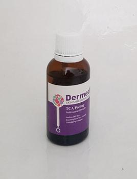 Köp TCA PEEL Trichloroacetic Acid: 25%  pack: 1 oz - 30 ml