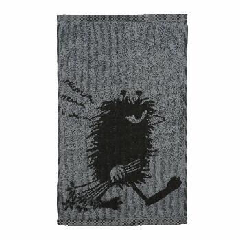 Moomin Terry Towel - Stinky - 30x50 cm