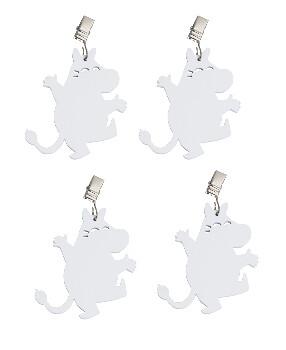 Moomin Cloth Weights