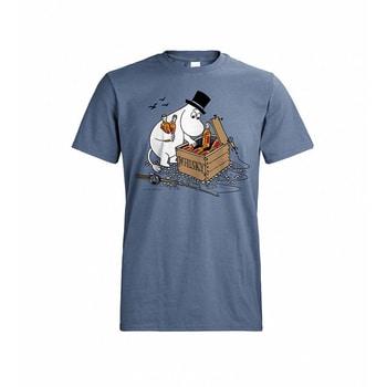 Moominpappa T-shirt (Adult sizes)