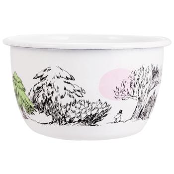 Enamel bowl 2 L - Originals - Just Wandering