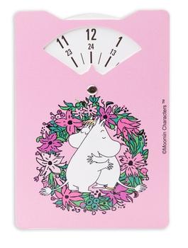 Moomin Parking Disc - Love Pink