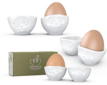 Känslo Äggkoppar 2-Pack - Välj mellan 3 st olika!