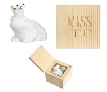 Groda - Kiss me