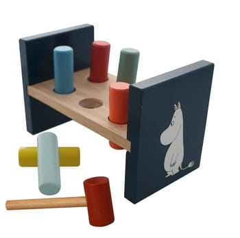 Moomin Hammer Board