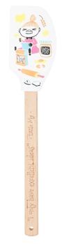 Mumin Slickepott 32,5 cm - Lilla My bakar - Pastell