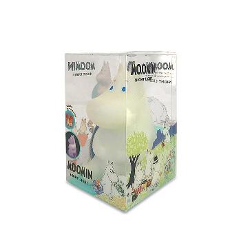 Moomintroll Night Lamp 13 cm