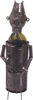Flaskhållare - Grillmästare