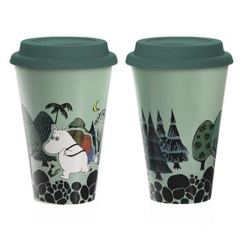 Moomin Take Away mug - Moomintroll Adventure