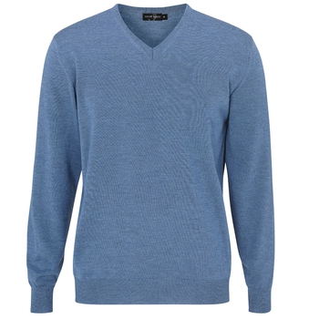 Pullover 18060-25 Merino Wool