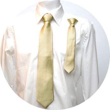 Far och son slipsar FS 048