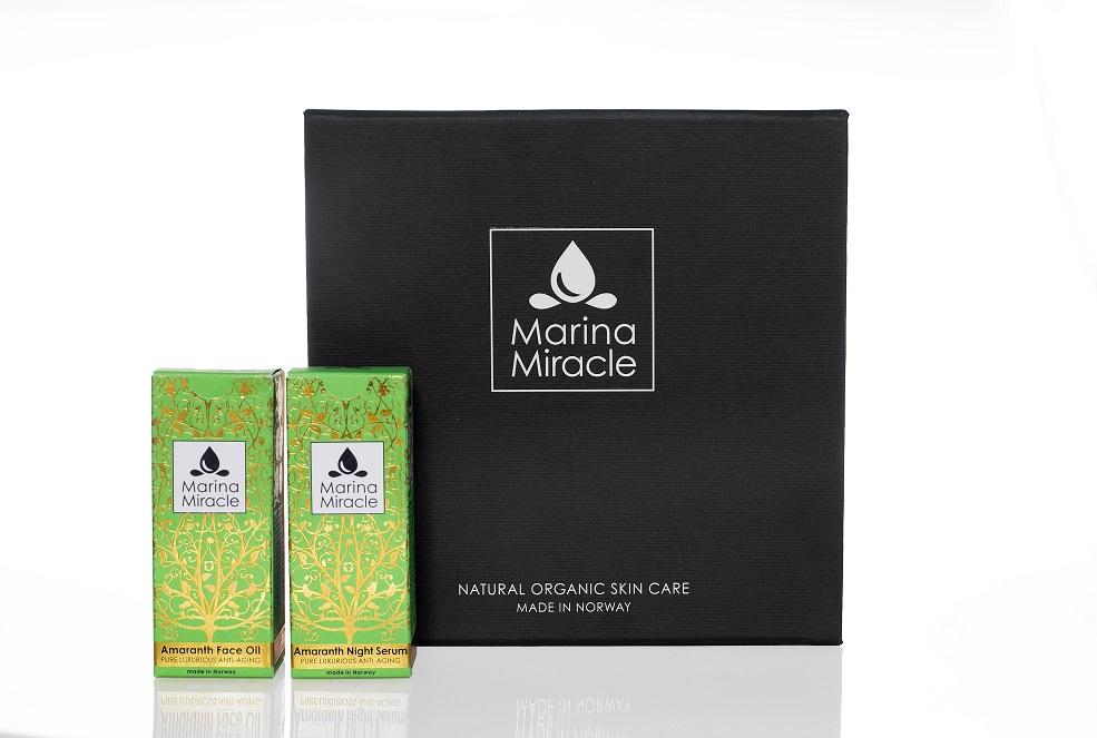 Giftset Marina Miracle Pro-Age Luxury