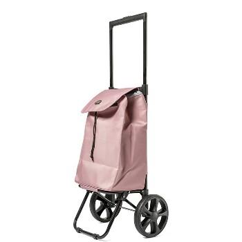 Epic CityXShopper Evolution Shoppingvagn Ljusrosa