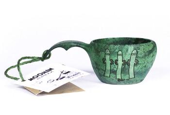 Moomin Kupilka 12 - Hattifatteners Green