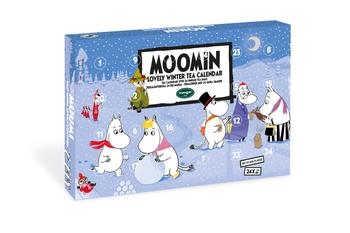 Moomin Tea Calendar - 2021