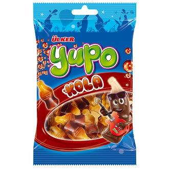 YUPO HALAL Cola 80g