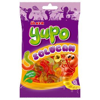 YUPO HALAL Worms 80g
