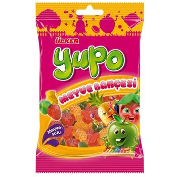 YUPO HALAL Fruitmix 80g