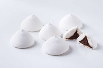 HARIBO HALAL Chamallows Chocolate 70g