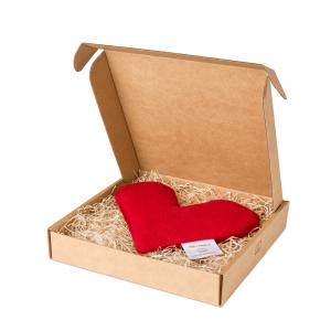 """Wheat heater - """"Sweet heart"""""""