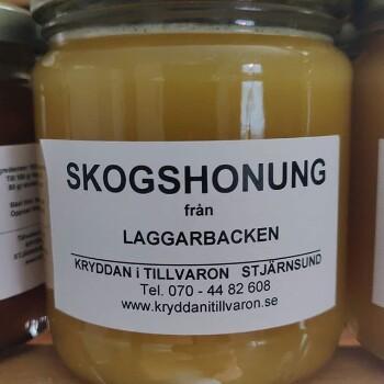 Forest honey 250 grams