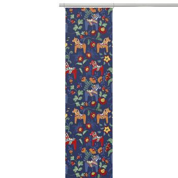 "Panel curtains model ""Leksand"" 43x240 cm 2-Pack"