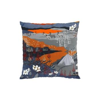Pillow case - Mountain HIking
