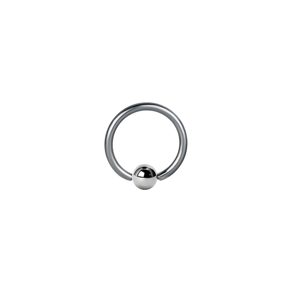 Ball Closure Ring - 1,2 mm