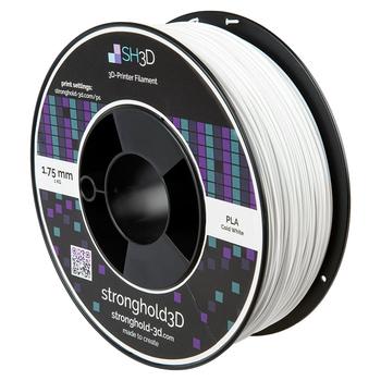 StrongHold PLA filament (1.75mm, 1Kg) — Kallvit