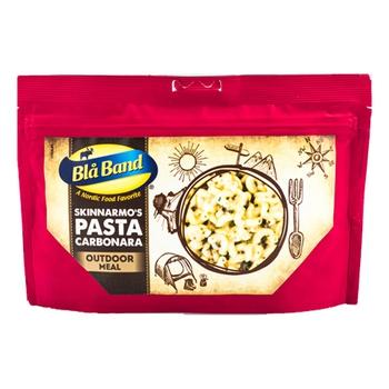Blå Band Skinnarmos pasta carbonara